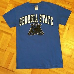 Other - Georgia State t-shirt